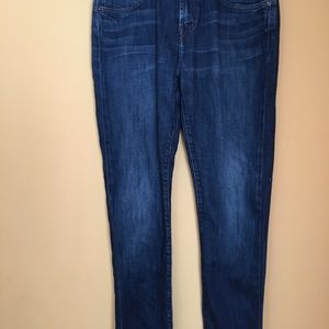 J. BRAND Blue Cole Relaxed Fit Modified, Hadley